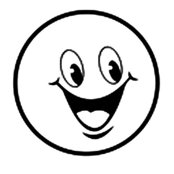 简笔画表情图(15张)_表情图片_表白句图片