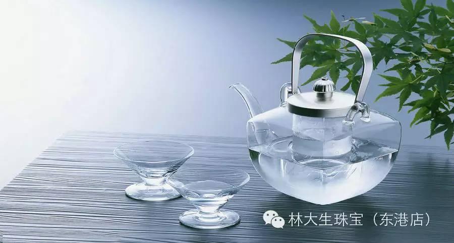 茶文化唯美意境