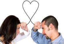 男人爱上女人的一些表现