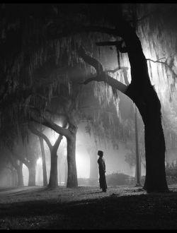 伤感意境图片唯美大图带字黑白图片