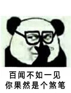 熊猫搞笑斗图表情包图片
