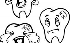牙疼痛苦的表情图片大全可爱图片