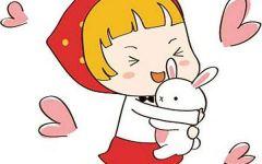 拥抱图片卡通可爱图片图片