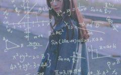 qq头像女生背影带字母公式图片