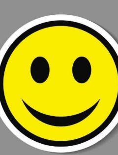 开心表情图片高兴_开心图片大全可爱_表白图片网图片