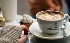 咖啡图片唯美图片