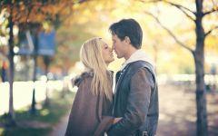 情侣图片唯美甜蜜