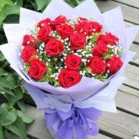 微信花朵头像玫瑰花