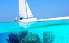 微信头像风景图片大海