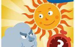 微信头像太阳图片