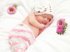 可爱宝宝图片大全