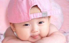 婴儿可爱图片