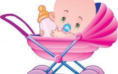 可爱宝宝图片头像