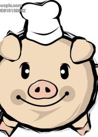 猪照片大全可爱头像