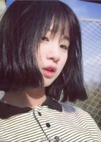 16岁可爱女生照片