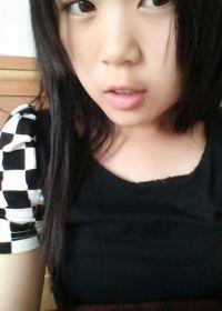 15岁可爱女生照片