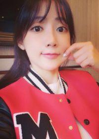 中国可爱女生照片