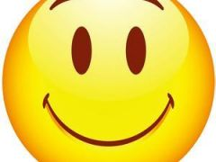 qq微笑表情大图