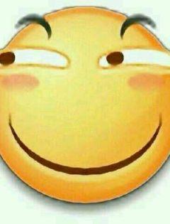 新版qq小黄脸表情头像