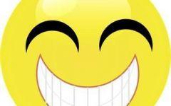 开心表情图图