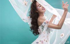 最唯美婚纱照