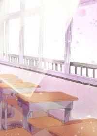 回忆校园唯美图片
