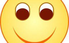 微笑表情图片大全