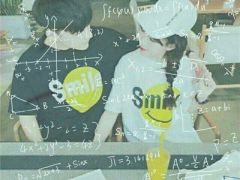 数学公式的qq头像情侣