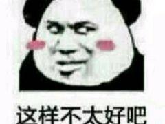 熊猫表情包图片