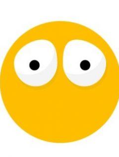 小黄脸表情包大图