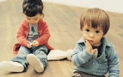 小孩子可爱照片非常萌