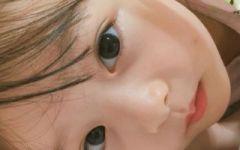 微信头像图片可爱小孩高清