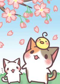 卡通动物图片可爱萌萌