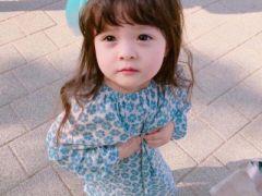 微信头像图片小女孩