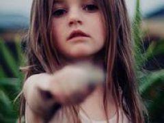 小女孩微信头像图片萌