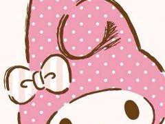 粉色壁纸可爱