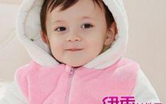 女婴儿可爱发型图