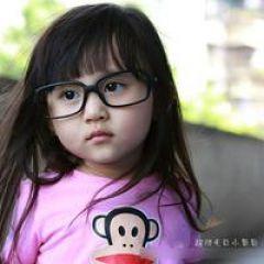 可爱小女孩qq头像图片大全集