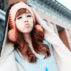 高清qq头像炫酷霸气图片女生