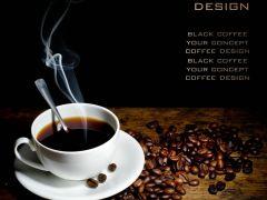 咖啡图片唯美图片头像