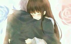 情侣抱抱的图片大全