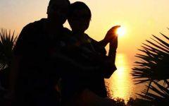 手握手的图片情侣高清