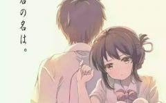 青春情侣图片动漫