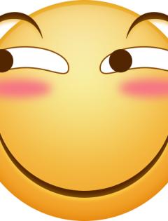 微信滑稽表情图片