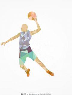 打篮球那个人的表情图