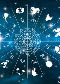 十二星座梦幻唯美图片