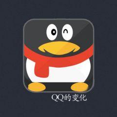 qq企鹅头像最原始