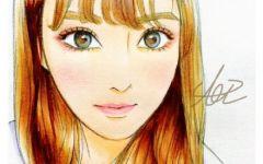 微信可爱女孩头像图片