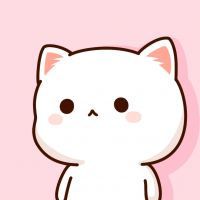 微信蜜桃猫头像