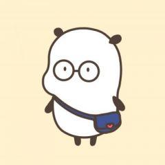 微信头像熊卡通可爱